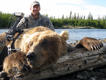 Bear Hunting Just Got Cheaper with Bowhunting Safari