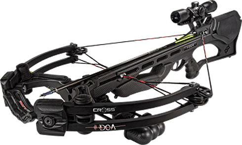 Cross's Dealer-Only Line of Crossbows