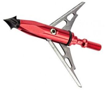 Rage Hypodermic Crossbow Broadhead 2in Cut 125 Grains  eBay