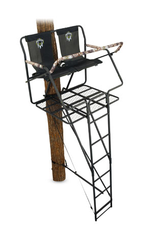 AMERISTEP Offers New Michael Waddell Signature Series Stands