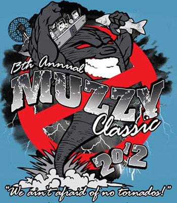 13th Annual Muzzy Classic and Alabama State Bowfishing Championship
