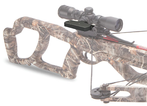 Bohning intros new UltraMag Crossbow Line
