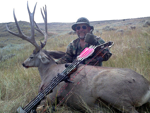 Mule Deer Spot & Stalk Shuffle