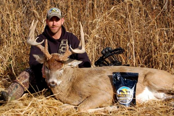 IMB Partners with Boss Buck and Nutra Deer