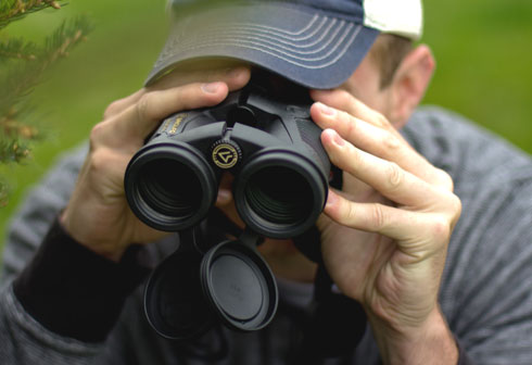 Gear Review: Vanguard Spirit XF 10X42 Binoculars