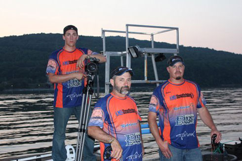 Campbell's Outdoor Pro Bowfishing Challenge.