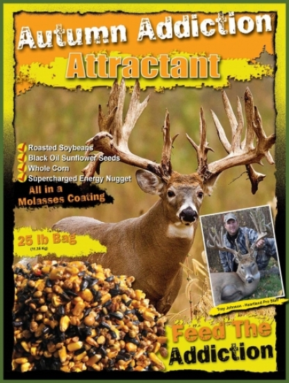 Gear Review – Heartland Wildlife Institute Deer Attractant