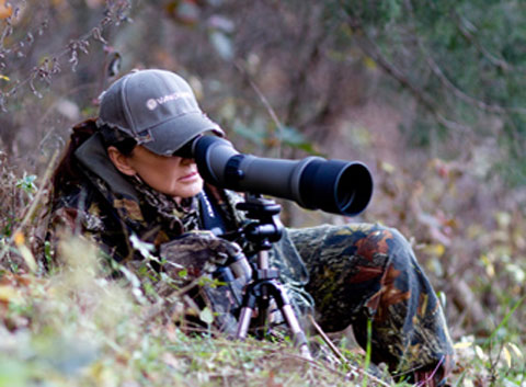 Rick's Pick – Vanguard Optics