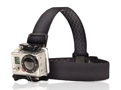 Rick's Pick – The GoPro Hero 2 Camera
