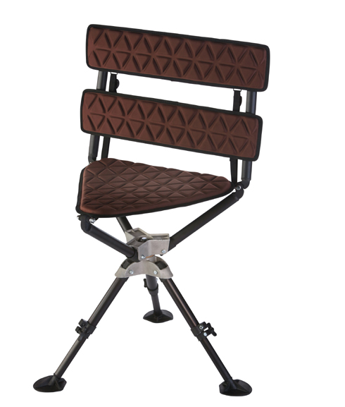Gear Review – The HuntMore 360º All Purpose Chair