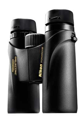 Nikon Brings it Close with Monarch 5