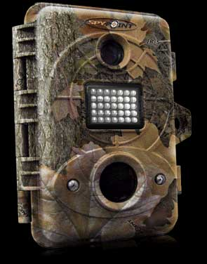 Gear Review: Spypoint IR-5 Trail Camera