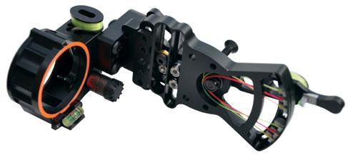 New StarTraX Fiber Optic Bowsight from VitalX