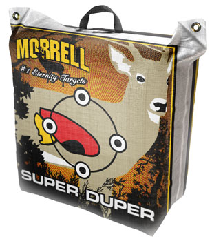 The Super Duper Target by Morrell