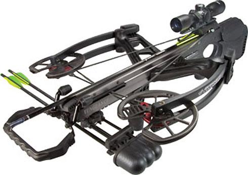 Modern Crossbows Crossbow from barnett.