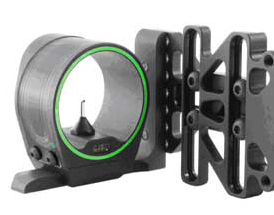Trijicon®, Inc. Unveils the AccuPin™ Bow Sight