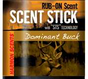 Harmon Scents Introduces Rub-On Scent Stick