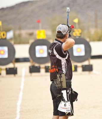 Prime, Cousins & Team USA Stike Gold in Turkey