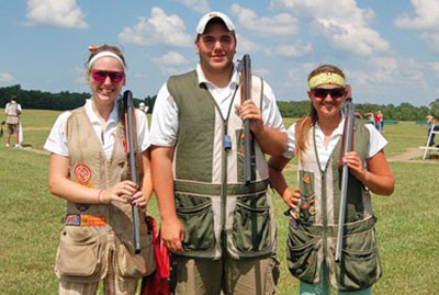 MidwayUSA Supports MO. Jr Trap Shooters with $10,000 Donation
