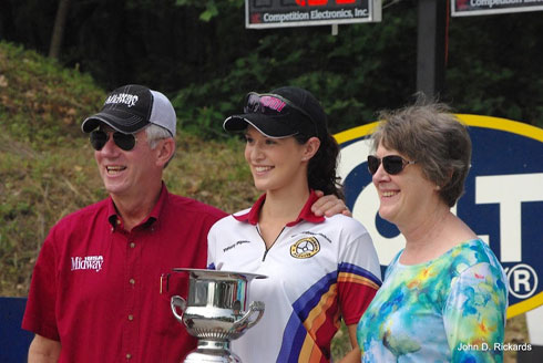 MidwayUSA Donates $50,000 for NRA Bianchi Cup Scholarship Program