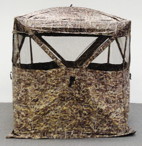 Gear Review – KillZone 360 Hub Style Hunting Blind