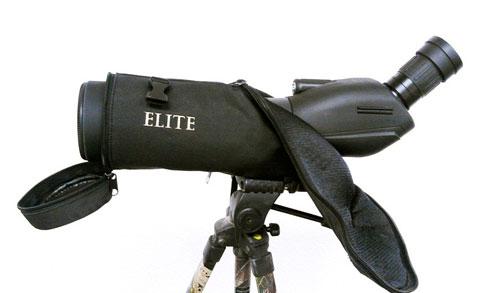 Gear Review – Bushnell Elite 20-60X 80MM Spotting Scope