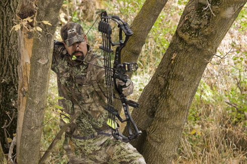 Medal Winning Shaft Technology – Now for Bowhunting