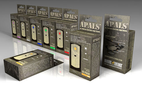APALS All Purpose Adhesive Light Strips
