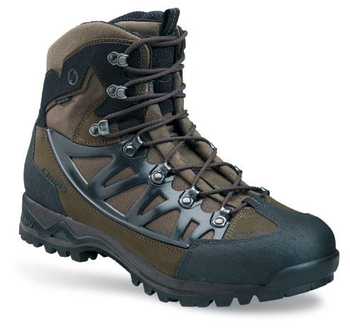 Crispi Footwear Intros  Wyoming GTX® Boot