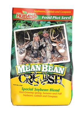 Mean Bean Crush by Evolved Harvest