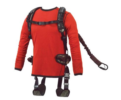 Gorilla Intros G-Series Safety Harnesses