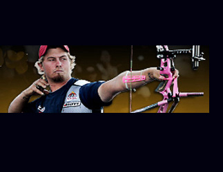 Archer and Avid Hunter Aims for Olympic Gold
