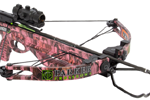 Parker's Challenger Crossbow Goes Pink