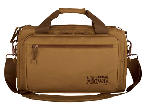 MidwayUSA Offers Popular Branded Products in Coyote