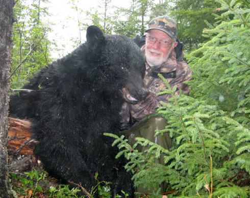 Project: Trophy Black Bears – 4