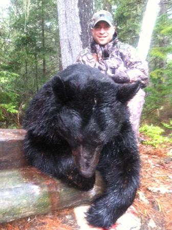 Project: Trophy Black Bears – 5