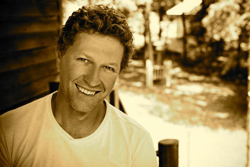 Straight Talk Interview – Craig Morgan