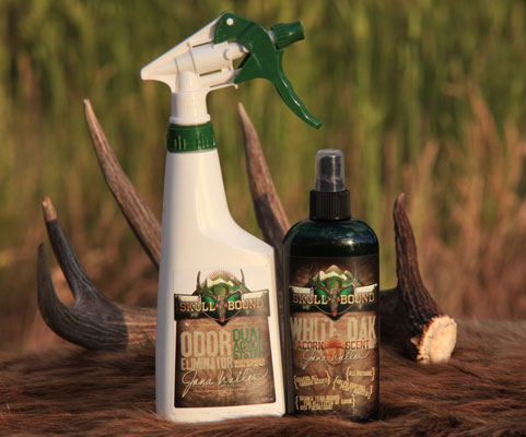 Skull Bound Signature Series Scent Line Released!