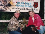 600-Bear-Hunter-Ben-Sign