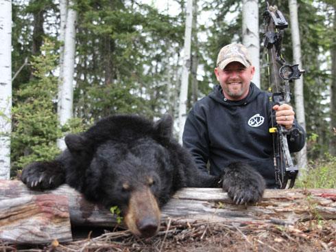 Victory in Saskatchewan: Tom & Chuck's Tale