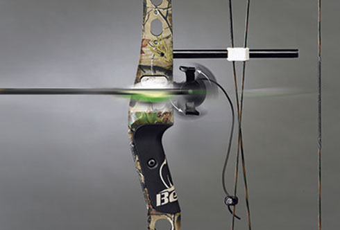 Gear Review – Trophy Ridge Revolution Arrow Rest