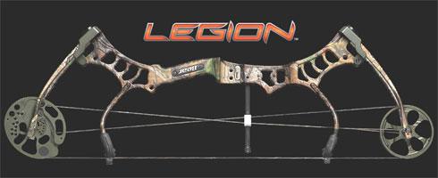 Gear Review – Bear Legion