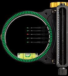 Gear Review – Trophy Ridge Judge Horizontal 5-Pin Sight