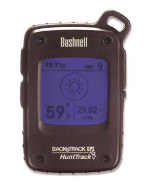 Bushnell Personal GPS Device