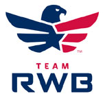 Vanguard Partners with Team RWB to Help Wounded Veterans