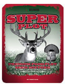 Plant Your Food Plot with Wildwood Genetics