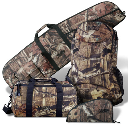 MidwayUSA and Mossy Oak Offer New Hunting Products