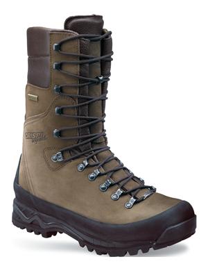 Crispi Intros Comfort To Hunter GTX Boot