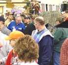 The BOWHUNTING SUPER SHOW is Coming
