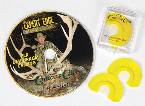 Elk Calling Kit